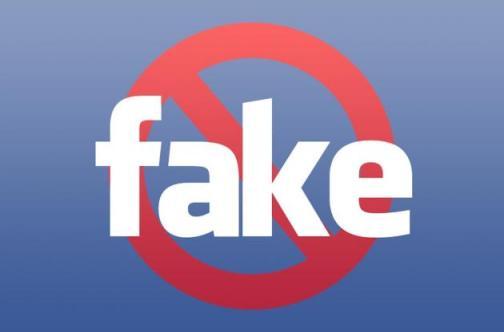 cara melaporkan akun palsu di Facebook