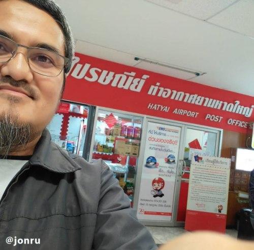 muslim pattani thailand
