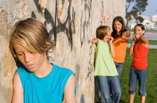 kiat menghadapi bully